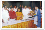 Loksatta - 30th January, 2008