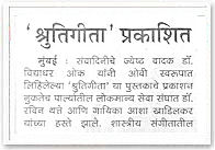 Maharashtra Times - 12th August 2013